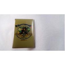 Harley Davidson HOG HOG Gettysburg 2000 Pin