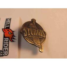 2006 Sturgis Harley Owners Group HOG Pin