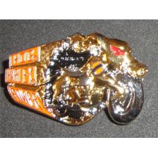 Harley Davidson HOG Harley Power Pin PDTT96485