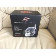 Harley Davidson keramický korbel na pivo Skull Rider B&S Stein 950ml