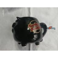 Harley Davidson Ceramic  Mug - Hog, 14 Oz