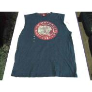 Menn's Shirt Indian, Size L, 2XL