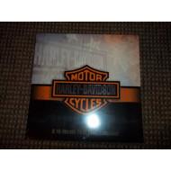 Harley Davidson 2012 Wall Calendar #825025