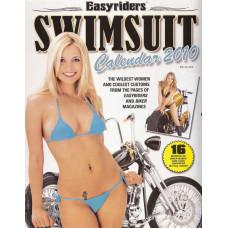 2010 EasyRiders Calendar