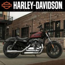 Harley Davidson 2020 Calendar