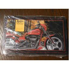Harley owner's manual 2001 FXDWG2 Dyna Wide Glide