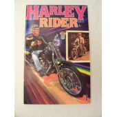 1988 Harley Davidson comics - rare