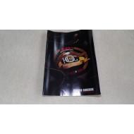 Cestovní příručka HOG Touring Handbook 1993 - 10. výročí HOG