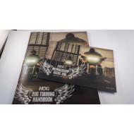 2016 Harley Davidson Touring Handbook - HOG