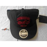 Harley-Davidson Men's baseball cap 97606-20VM, H-D,