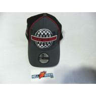 Harley-Davidson Men's baseball cap 97663-18VM, H-D,