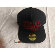 Harley-Davidson Men's baseball cap Established 03