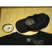 Harley Davidson 115th anniversary Mens cap + t-shirt, 99405-18VM