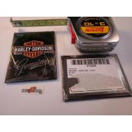 Magnet na lednici Harley Davidson Genuine Logo