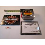 Magnet Harley Davidson na lednici Logo B&S 6 x 8 cm