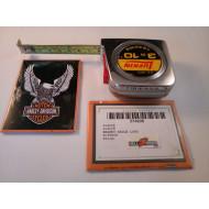 Harley Davidson Eagle Magnet