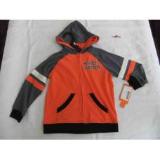 Harley Davidson, Children's Sweatshirt  2T, 3T, 4T