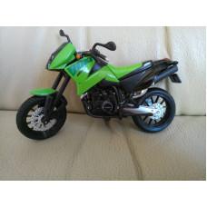 Diecast Model motorcycle DUKE KTM, 1:18