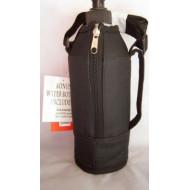 Harley Davidson Bottle w insulated Case