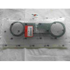1999 Honda Valkyrie Interstate GL1500CF SPEEDOMETER plate reflecting 37101-MBY-671