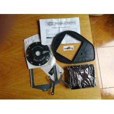 HARLEY DAVIDSON Air Cleaner kit, fits  2015 XG, 29400197
