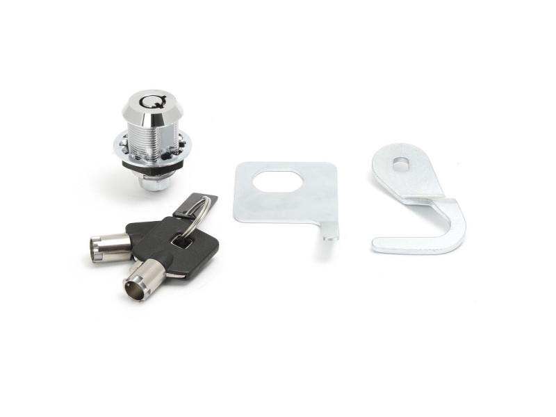 Drag Specialties 3516-0199 Tour-Pak Lock with Key