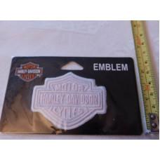 Harley-Davidson Bar & Shield Emblem Pink XS EM302071Y
