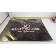 """Harley-Davidson XXL Good for your Soul Back Patch 8"""" EM533074"""