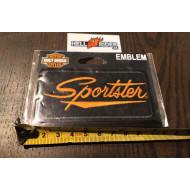 Harley Davidson Sportster patch #EMB062643