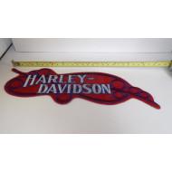 """Harley Davidson Vintage XXL Patch 11"""""""