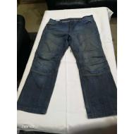 Biker Kevlar Nazran Pants 3XL, Used