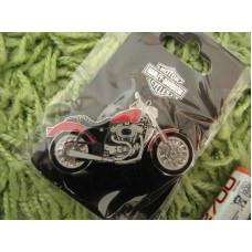 62362 - Harley-Davidson Sportster H-D Motorcycle Pin