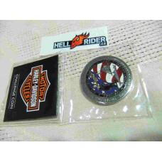 Harley Davidson - mince