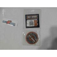 Harley Davidson - Shovelhead coin