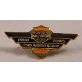Pin Harley Davidson MDA 25th ann.