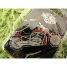 62360 - Harley-Davidson V-Rod H-D Motorcycle Pin