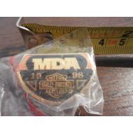 1998 Harley Davidson MDA Pin