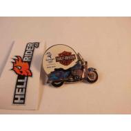 Harley Davidson Pin  Sydney 2000, olympiada