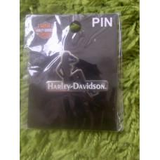 Harley Davidson Charlotte P1033884 Pin