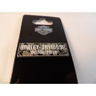 Harley-Davidson Motorcycles odznáček - maskáč P210011