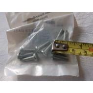 "Harley-Davidson šroub Screw, 10-32 x 5/8"" pan head #2587"