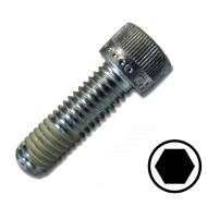 "3143 Harley-Davidson Screw, HEX, imbus,3/8""-16 x 1"" HD CAP/LOCK"