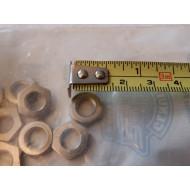 "Harley-Davidson matice Hex Nut, 8-32 x 1/2"" x 1/8"" valve stem 54321-85"