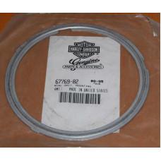 Harley Davidson 67769-82 Mounting Ring Unit OEM
