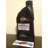 Olej do převodovky a primáru Harley-Davidson Sportster Dyna, Softail, Touring Formula+ (transmission/primary oil) 62600019