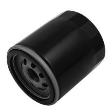Černý olejový filtr pro Harley-Davidson Electra, Road King, Softail, Dyna 63731-99 od Motor Factory