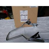 Držák opěrky Harley Davidson Touring pro spolujezdce 52627-09A