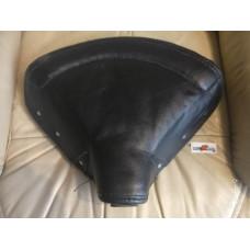 Harley Custom Bobber Solo Spring Seat Black, Leather used
