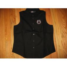 Harley Davidson dámská košile bez rukávů 105.výr. 96124-08VW, vel.  S