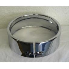 Harley Davidson Headlamp Trim Ring 69625-99, Sportster